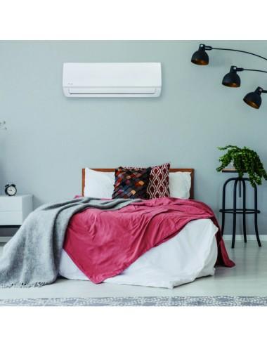 Aer conditionat Airwell inverter monosplit 12000 BTU Alb
