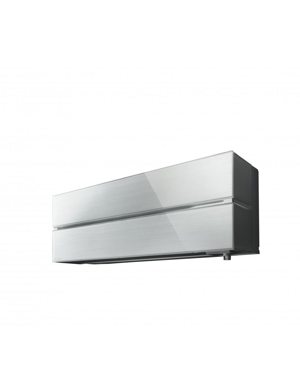 Aer conditionat Mitsubishi Electric inverter monosplit 12000 BTU Alb perlat - Kirigamine Style