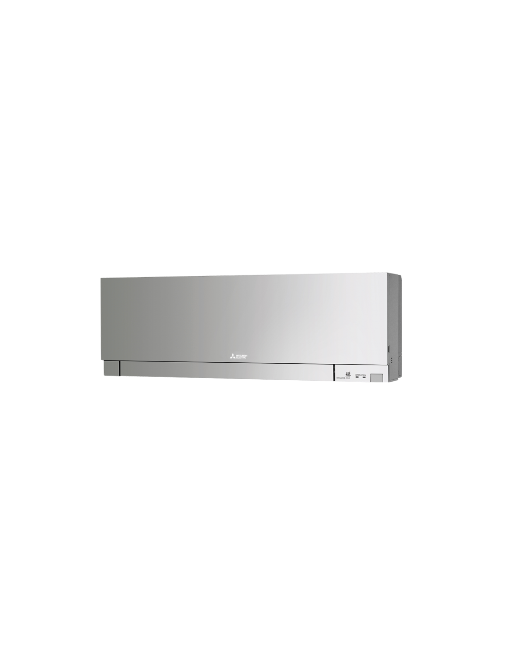Aer conditionat Mitsubishi Electric inverter monosplit 9000 BTU Argintiu - Kirigamine ZEN