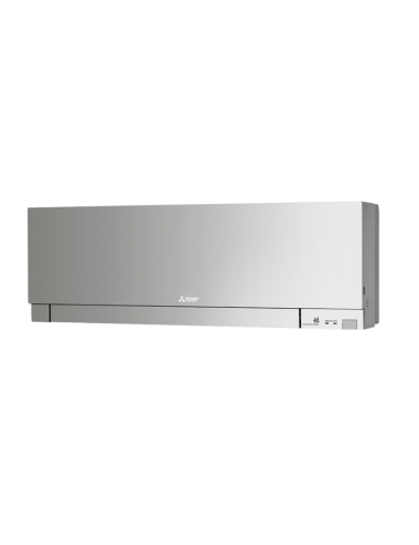 Aer conditionat Mitsubishi Electric inverter monosplit 12000 BTU Argintiu - Kirigamine ZEN