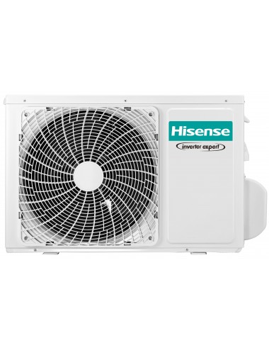 Aer conditionat Hisense inverter monosplit 18000 BTU Alb - Energy
