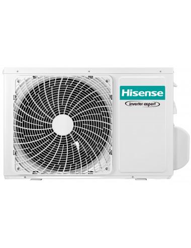 Aer conditionat Hisense inverter monosplit 24000 BTU Alb - Energy